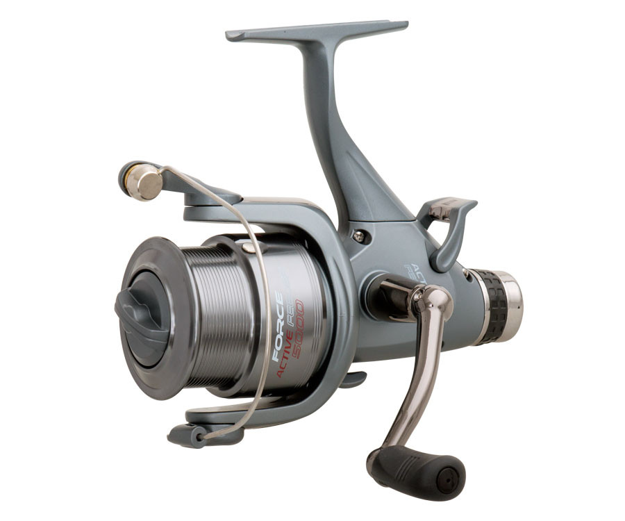 Катушка Flagman Force active feeder 6000